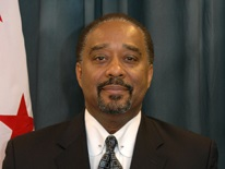 Frank Seales, Jr , General Council, DDOT
