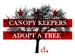 Become a Canopy Keeper - Adopt a Tree