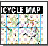 DC Bike Map 15 icon - District Side