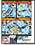 DC Bike Map 9 icon - Downtown Side