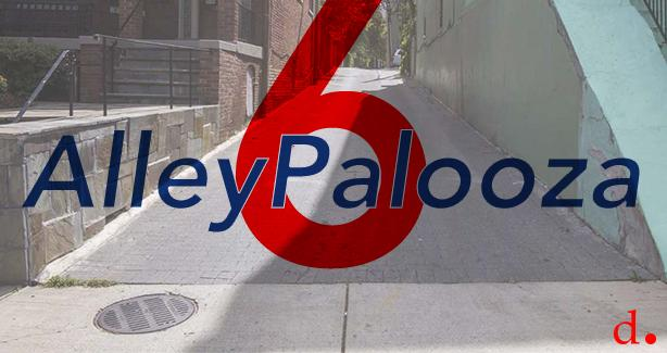 AlleyPalooza 6