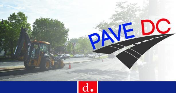 Pave DC
