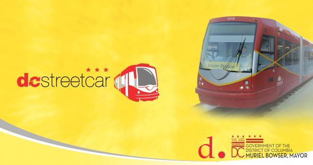 DC Streetcar logo