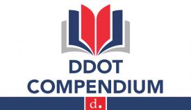 DDOT Compendium