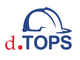 d.TOPS logo