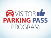 Visitor Parking Pass Program