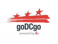 goDCgo logo