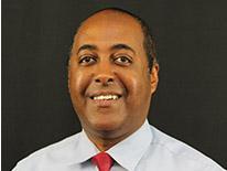 Dawit Muluneh
