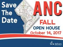 Save the Date for an ANC Open House