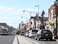 H Street lead image