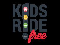 Kids RIde Free Logo 2021