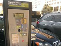 Multimodal Value Pricing Pilot for Metered Curbside Parking