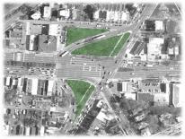 Pennsylvania Avenue-Minnesota Avenue Project