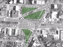 Penn Ave and Minn Ave Intersection Project