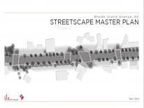Rhode Island Avenue Streetscape