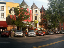 Adams Morgan Streetscape Project