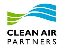 Clean Air Partners (CAP) Logo