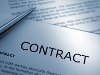 Contract and Procurement