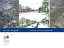 Kenilworth Avenue Corridor Transportation Study cover