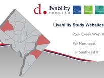 Livability Program cover