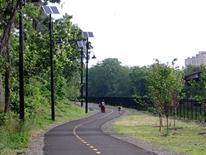 Trails Program - Metropolitan Branch Trail