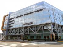 DDOT's office on 55 M Street, SE