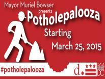 Potholepalooza 2015