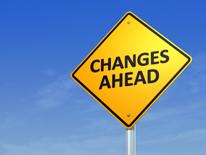 Changes Ahead lead image