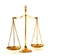Equal Opportunity Program - Title VI - golden scales of justice